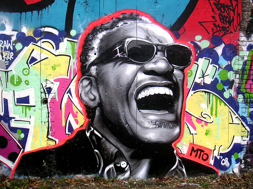 Photo courtesy of Flickr, uploaded by MTO-Graff