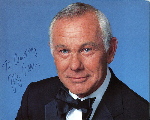 TV Show: Johnny Carson | Great American Things