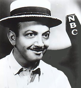Mel Blanc, uploaded by born-today.com.