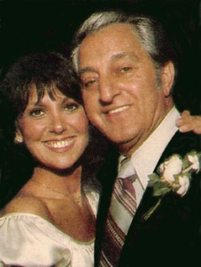Marlo and Danny Thomas. Uploaded by danny-thomas.com.