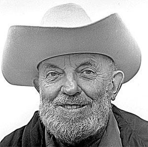 Ansel Adams. Uploaded by history.sandiego.edu.