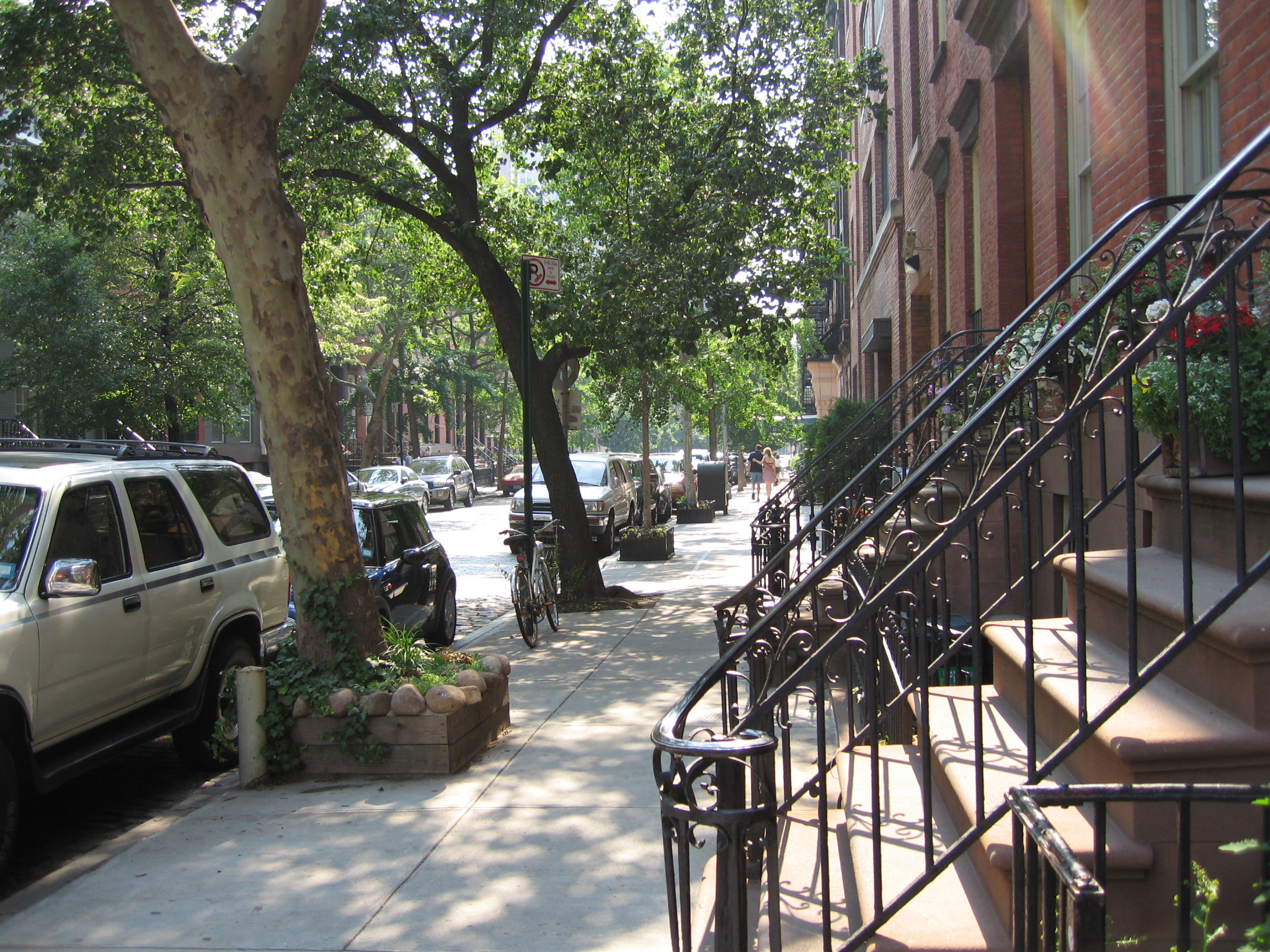 Travel: Greenwich Village | Great American Thingsgreenwich village
