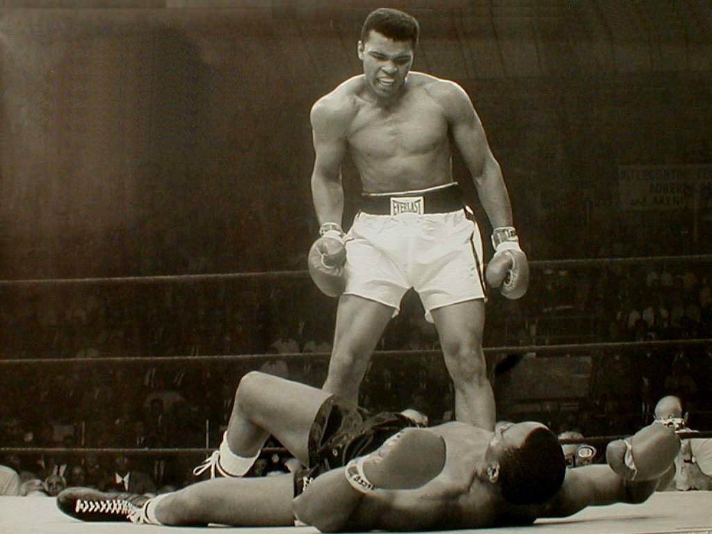 Sports: Muhammad Ali | Great American Things