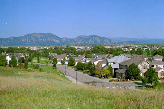 Louisville Colorado Bed And Breakfast