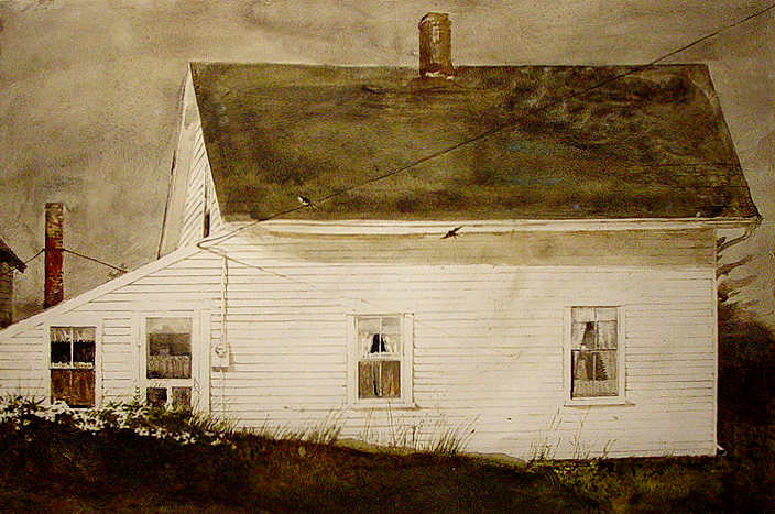 The Arts Andrew Wyeth Great American Things