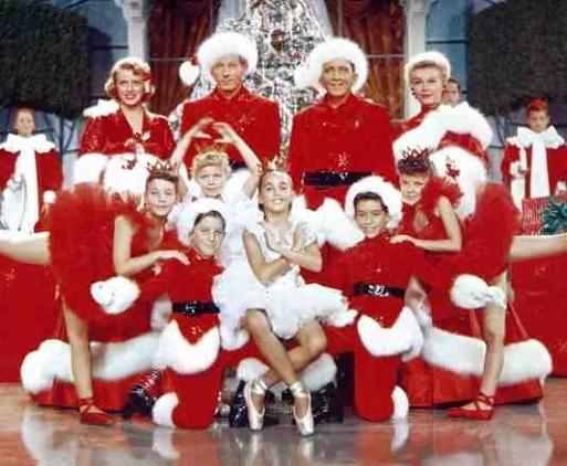 White Christmas Youtube.Film White Christmas Great American Things