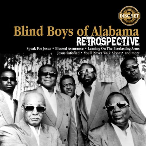 Singers: The Blind Boys of Alabama | Great American Things