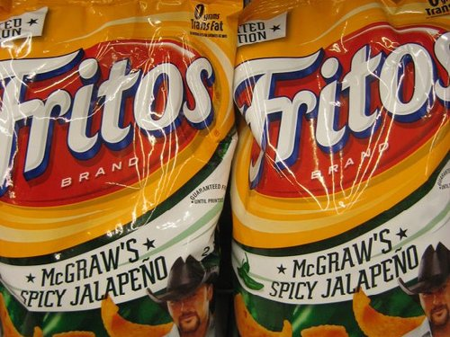 Fritos Corn Chips Frito Bandito Food Fritos Corn Chips