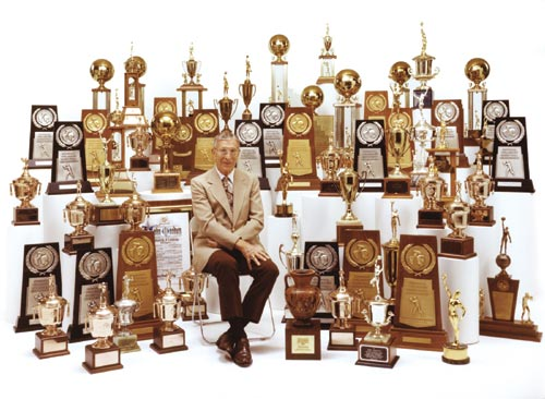 Sports John Wooden