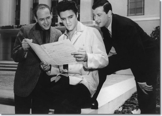 Image result for the drifters with leiber and stoller