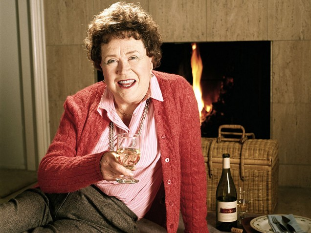 person julia child great american things
