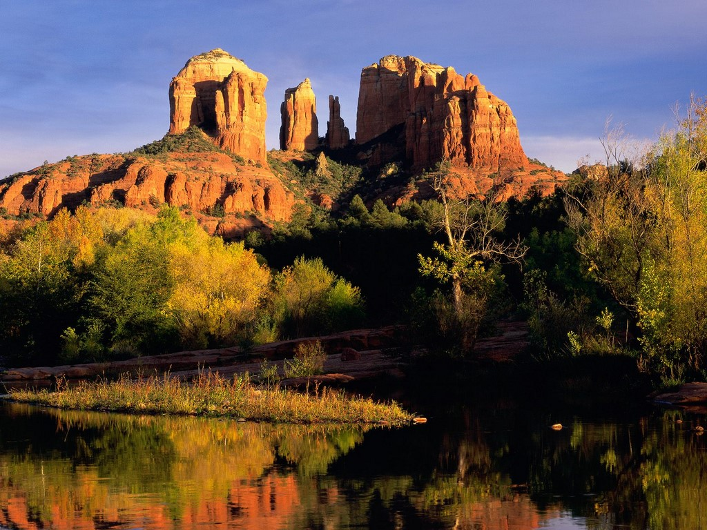 arizona sedona wallpaper. Uploaded by wallpaper-s.org.