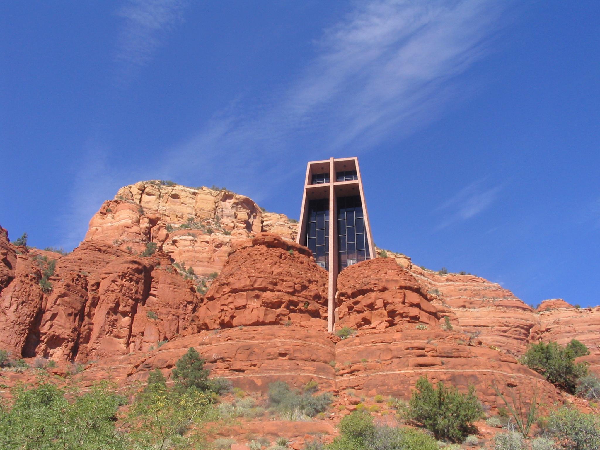 Travel Sedona Arizona Great American Things