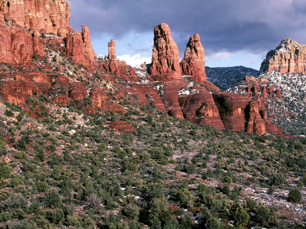 arizona sedona wallpaper. Travel: Sedona, Arizona