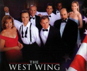 Tv Show The West Wing Great American Things