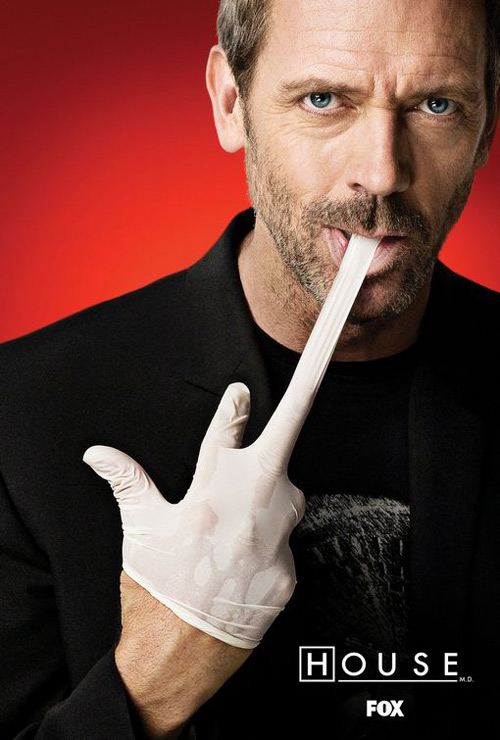 tv show: house m.d. | great american things