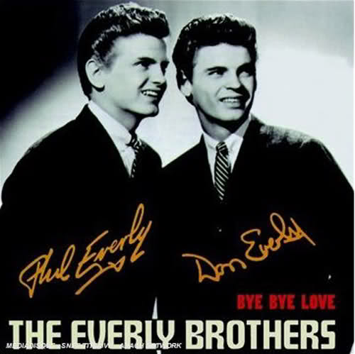 everly singles Everly brothers outtakes on bear family this is a nice compilation, all outatake versions but great sq, recommended [img].