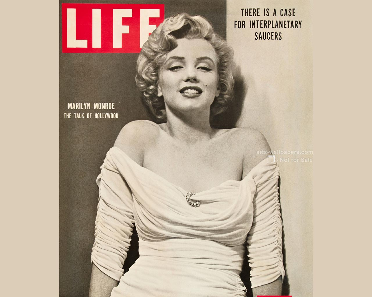 Life Magazine Great American Things