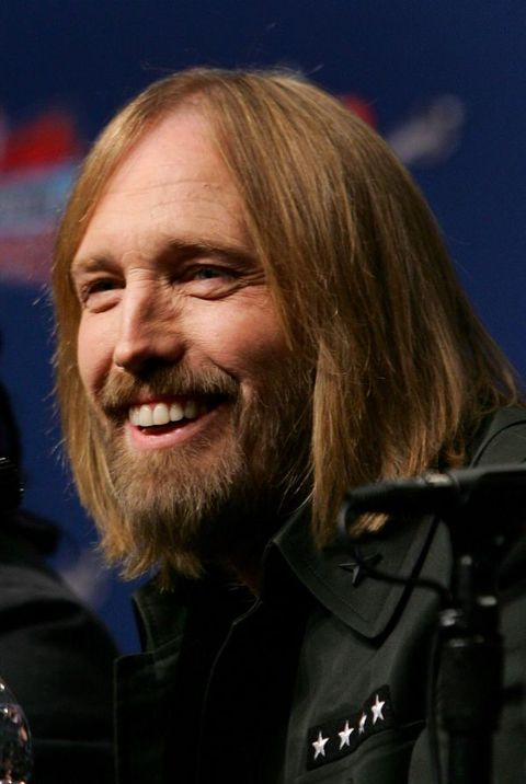 tom petty and the heartbreakers runnin. 2010 Tom Petty And The